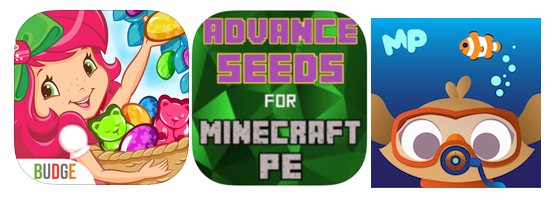 Free App Friday: Minecraft, My Articulation, plus other educational apps!