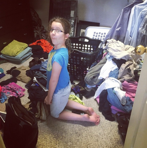 How to Get Your Kids to Help With Chores More Willingly