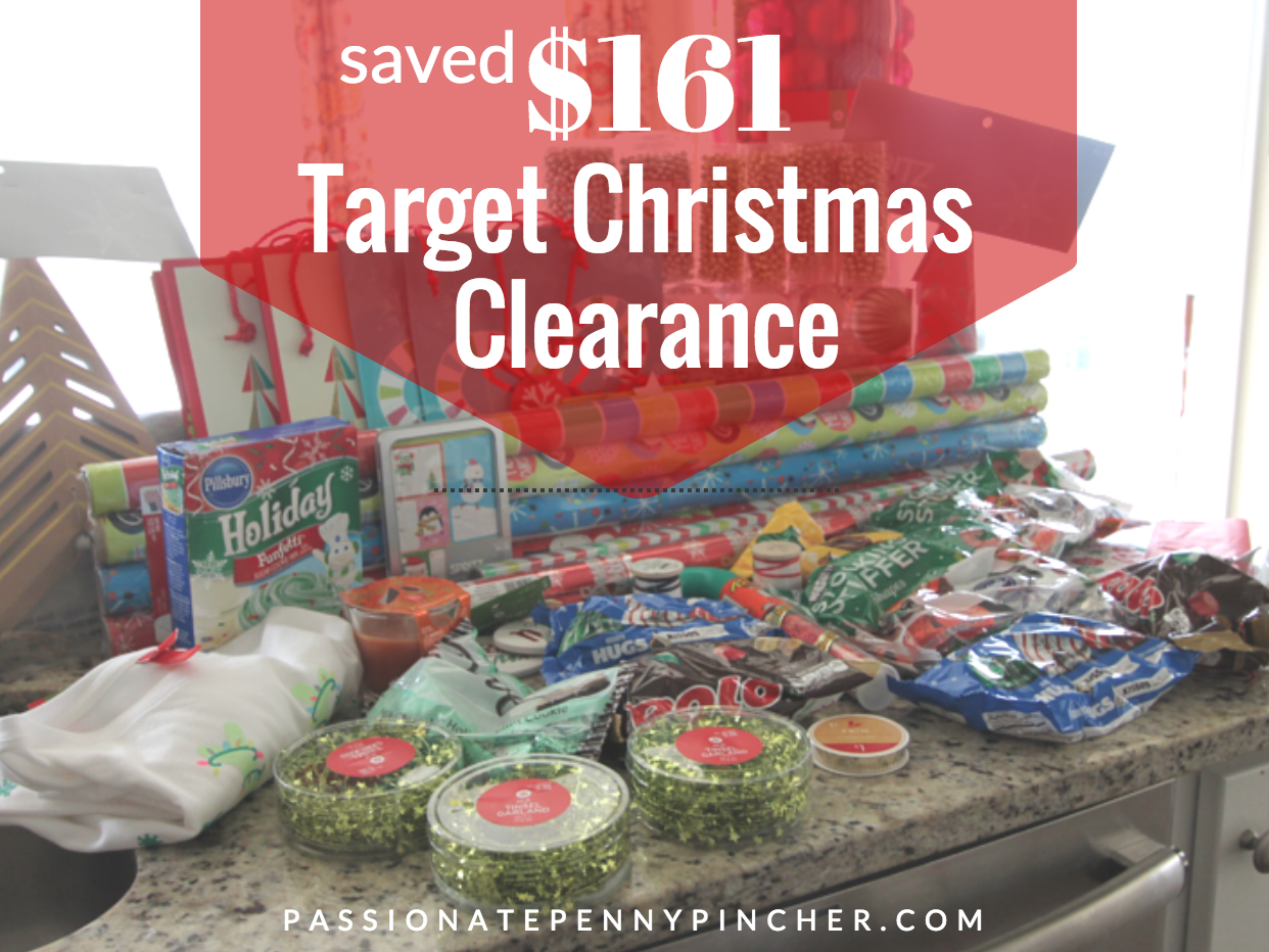 Target: 90% Off Christmas Clearance! - Money Saving Mom®