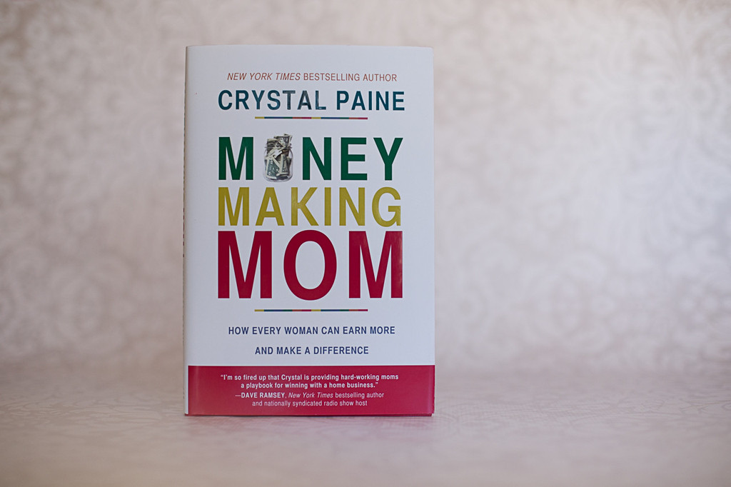 Get Money-Making Mom for just $2.99!