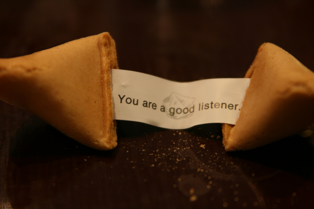 4 Ways to Be a Better Listener