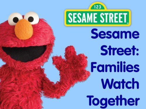 Download 3 free Sesame Street episodes right now!