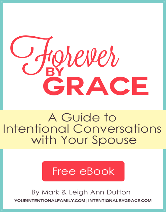 Forever By Grace eBook