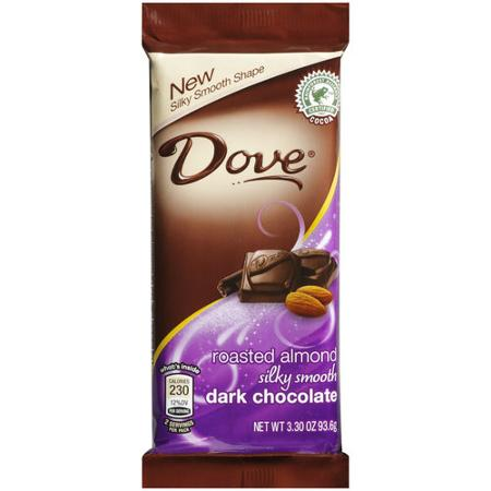 Get Dove Chocolate Bars for just $1 each at CVS right now!