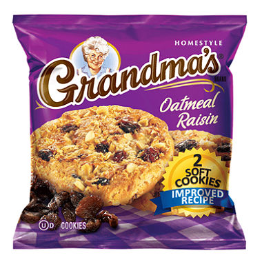 Get free Grandma's Cookies at Walgreens right now!