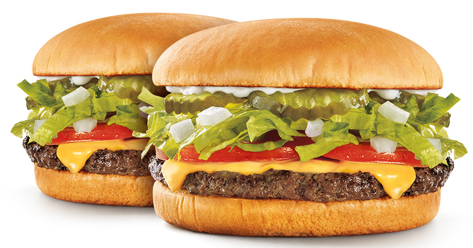 Get half-price cheeseburgers at Sonic Drive-In tomorrow, February 2!