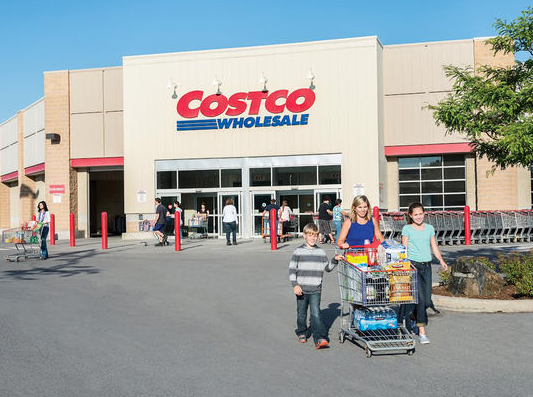 Costco: $55 membership, $20 gift card, and $33 worth of in-store freebies!