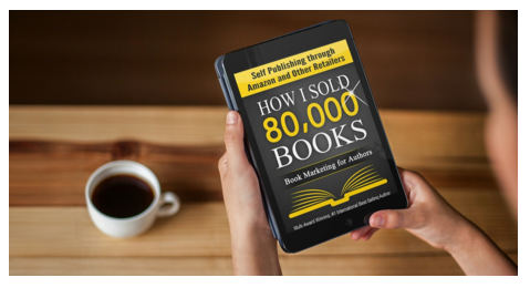 Download a free comprehensive guide on how to self-publish your book to Amazon and other retailers!