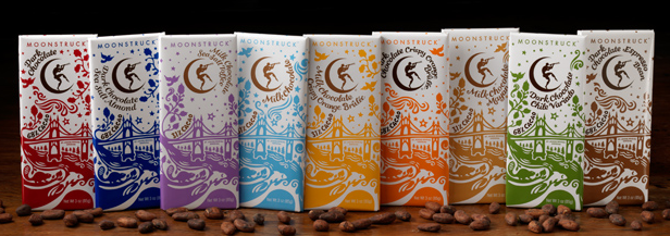 Get a FREE Moonstruck Chocolate Bar at Kroger with the new Freebie Friday coupon!