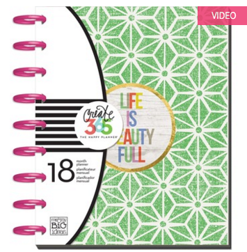 Get Blitzy Planners for just $4.99 right now, regularly $24.99!