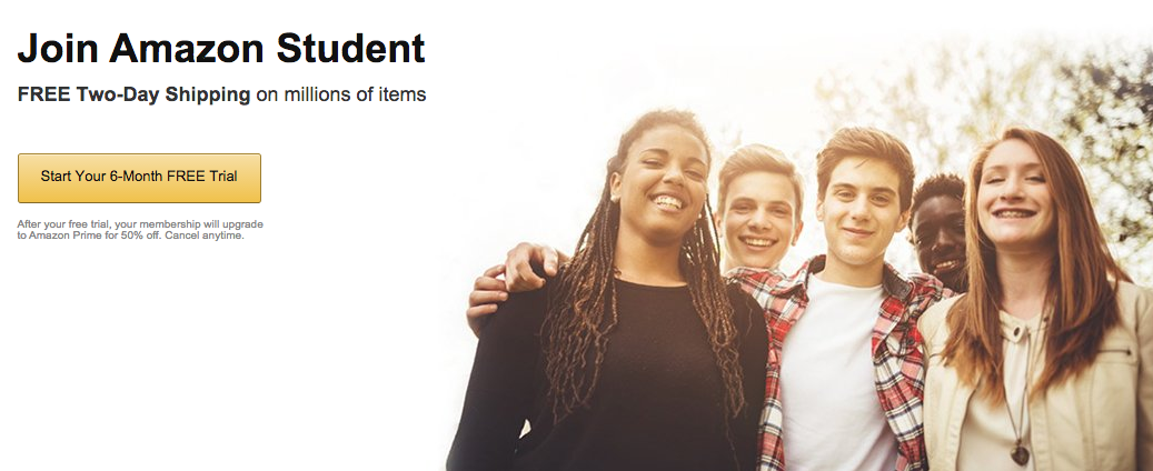 Check out these 2016 student freebies!