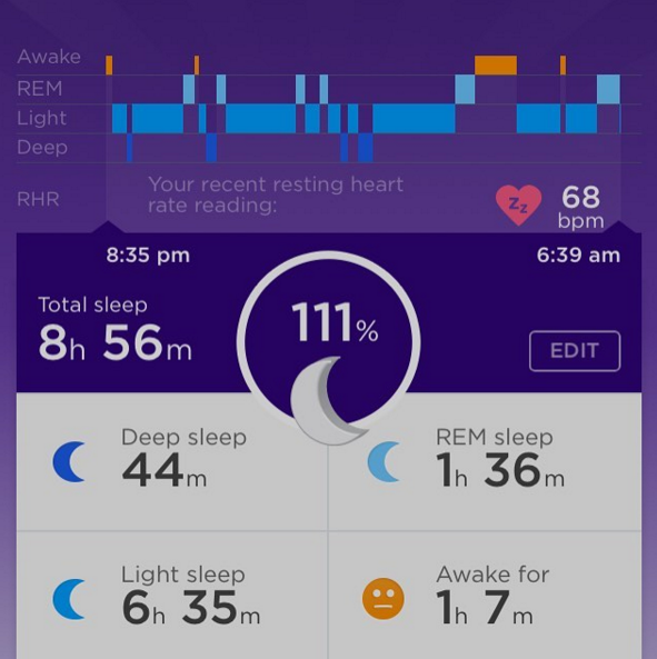 How to Get More Sleep