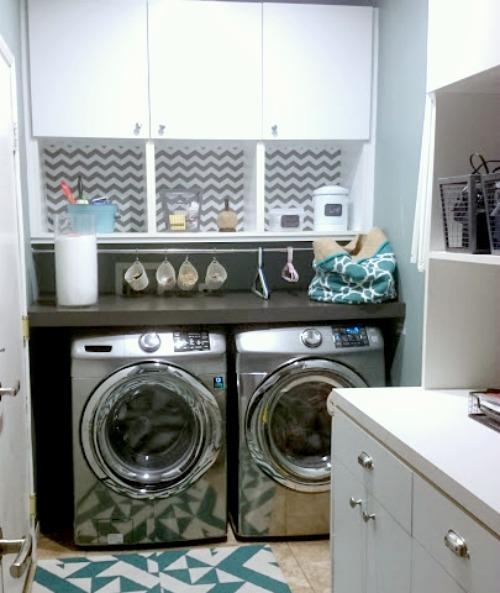 new laundry appliances, we paid cash!