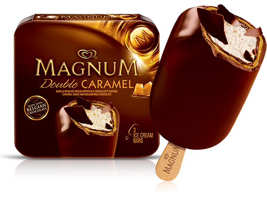 Get Magnum Ice Cream Bars for just $2.17 each at Target right now!