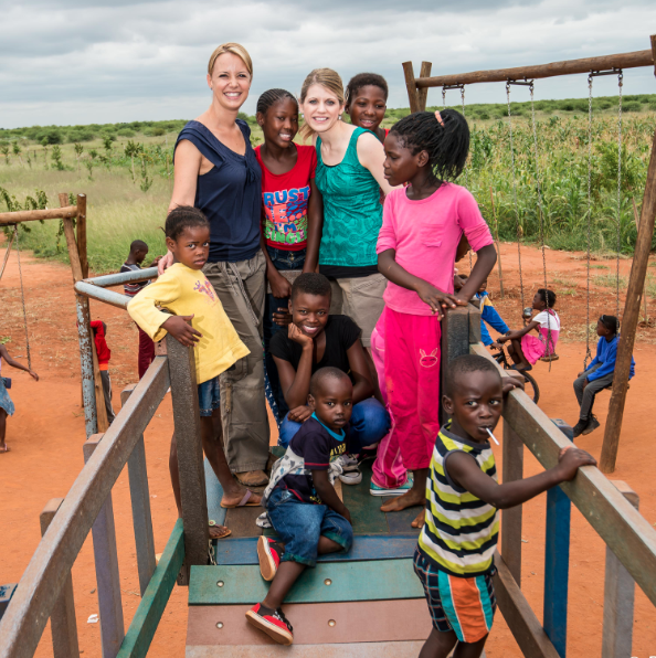 Join me for a life-changing trip to South Africa!