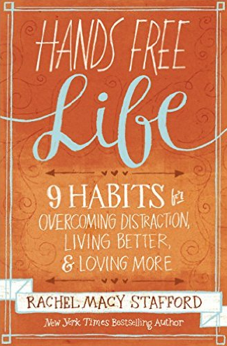 Get the Hands Free Life eBook for just $2.99 right now!