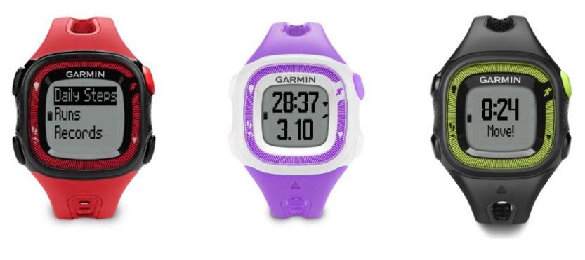 Get 47% off Garmin Forerunner GPS Running Watches today!
