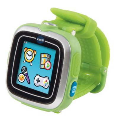 Get the VTech Kidizoom Smartwatch for just $28.85 today on Amazon!
