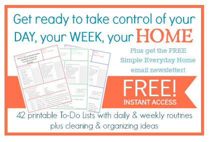 Free Daily To Do List Weekly Plan Mega Printable Pack