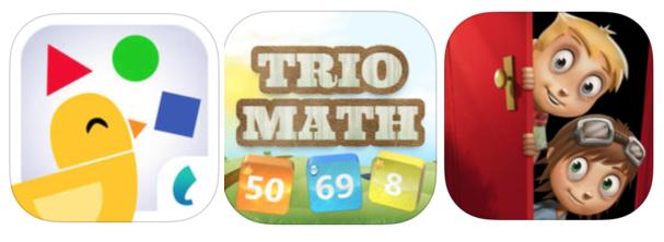 Free App Friday: $25 Flip Writer app, Toca Boca, Dora, plus