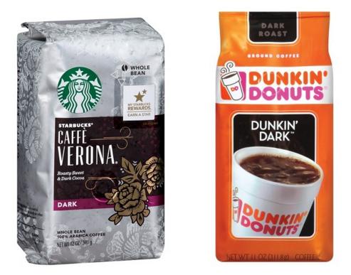 Dd coffee deals