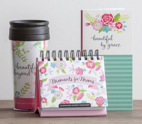 Get this Beautiful Beyond Words Mother's Day gift set for just $10 shipped right now!