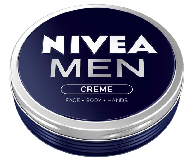 Sign up for a free sample of Nivea Men Creme!