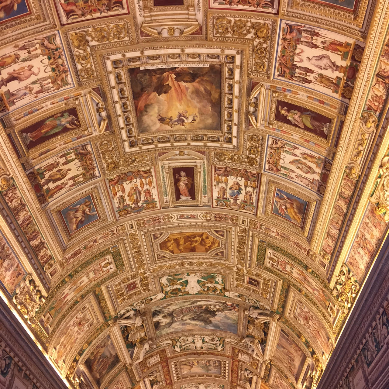 Three Days in Rome