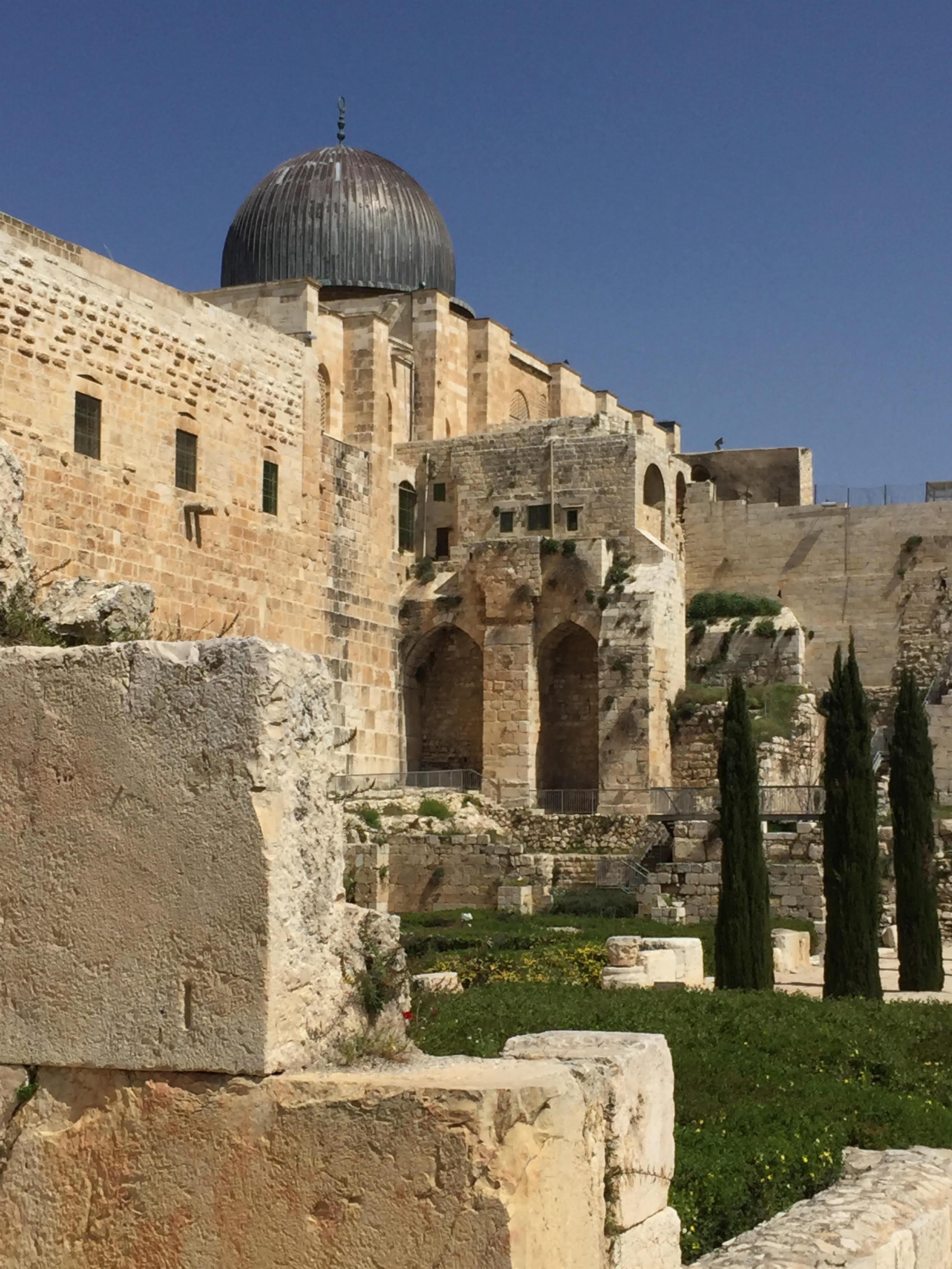 7 Days in Israel
