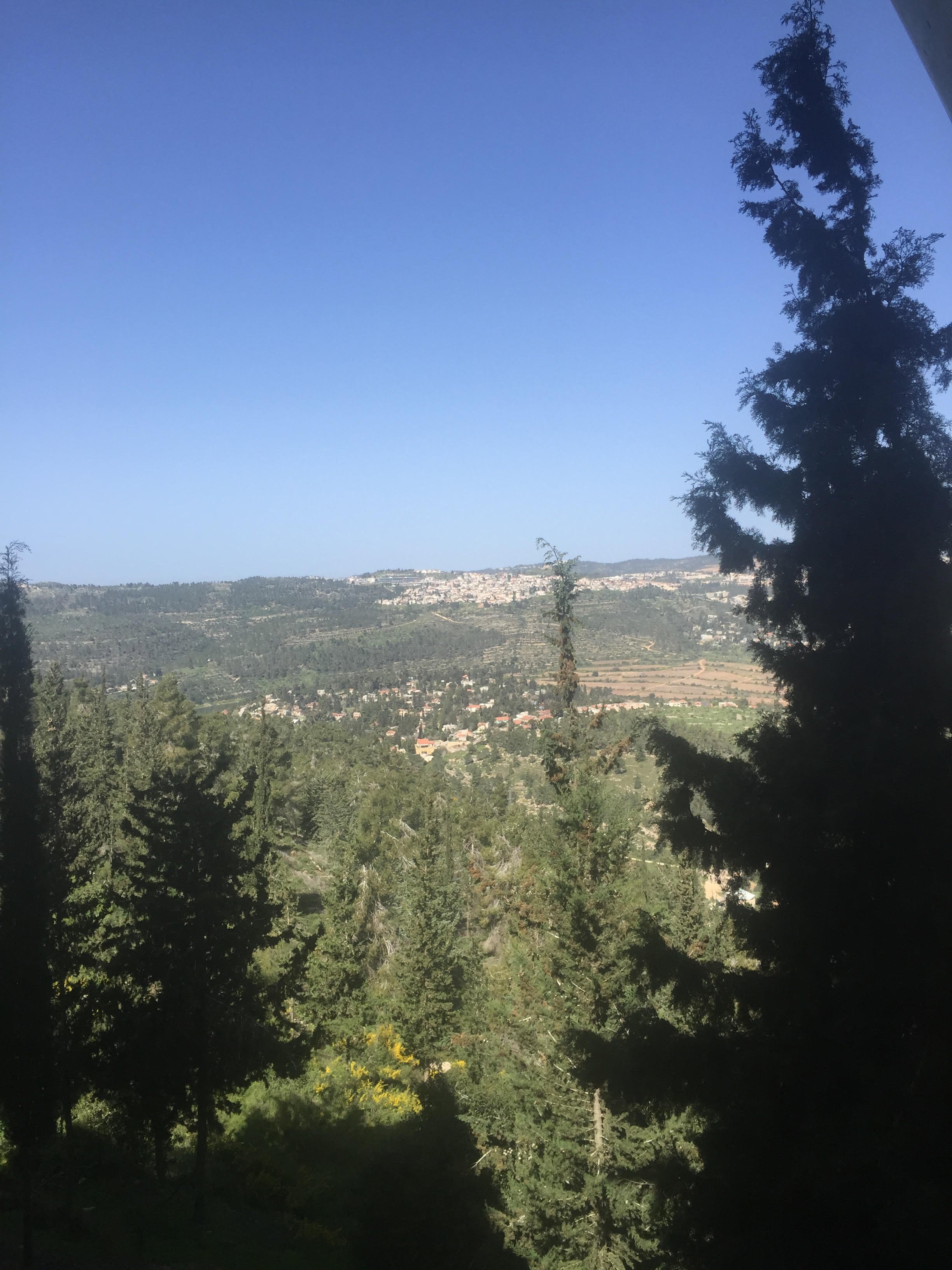Trip to Israel: Day 3