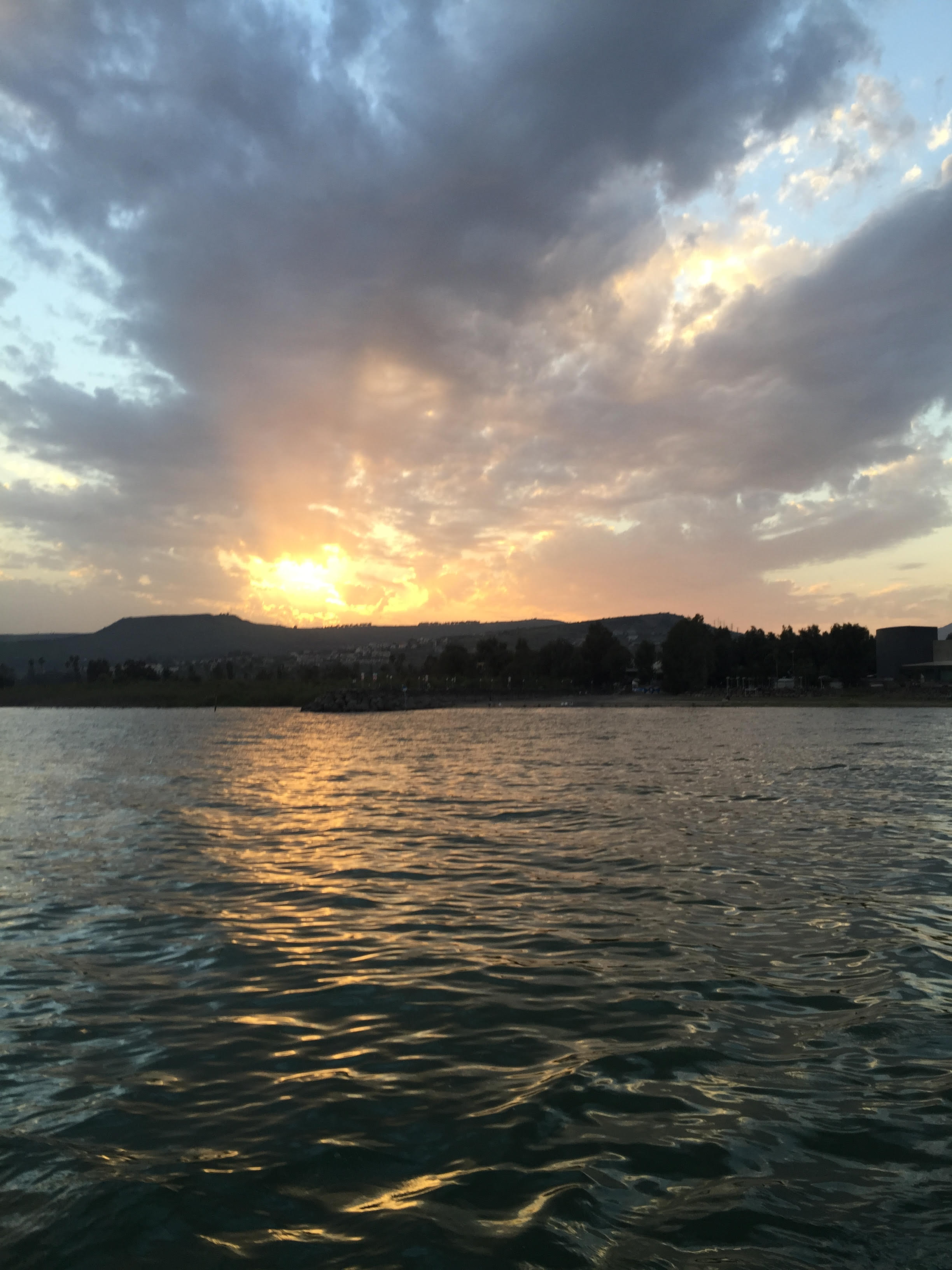 7 Days in Israel: Day 5