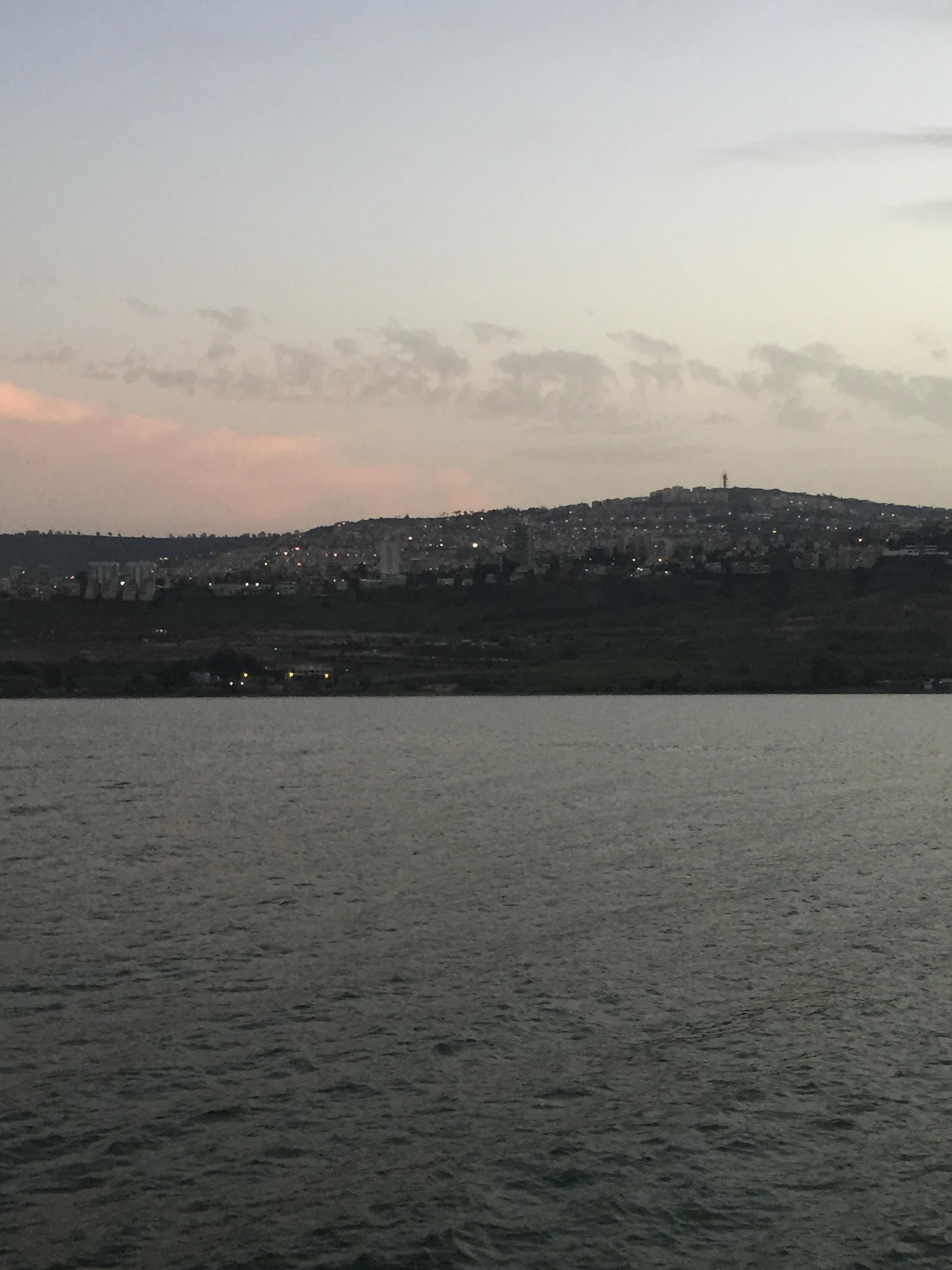 7 Days in Israel: 5 Days