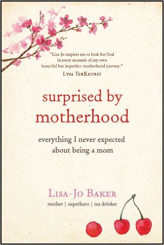 My 8 Favorite Books on Motherhood