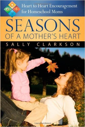 My Top 7 Favorite Books on Mothering