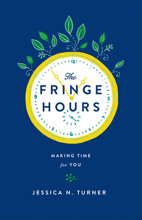 The Fringe Hours productivity book