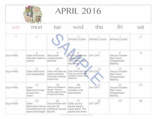 Results Calendar April : April editable calendar search results