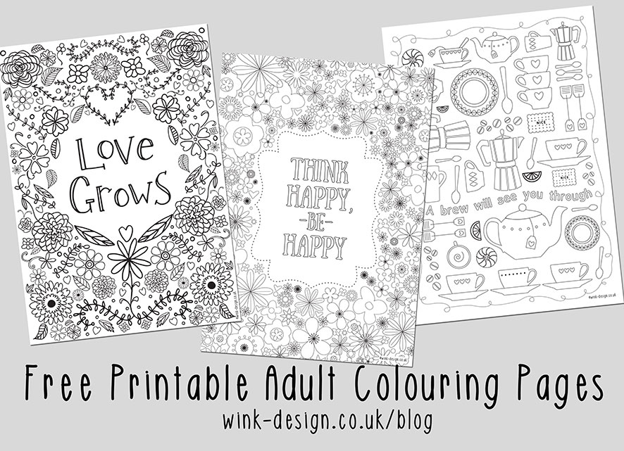 Free Printable Inspirational Coloring Pages Free Printable Inspirational Quotes Adult Coloring Pages  Money .
