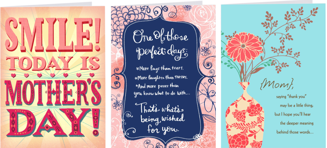 Get free Hallmark greeting cards at CVS right now!