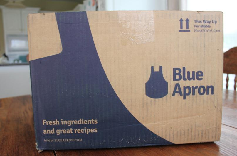 My Completely Honest Review of Blue Apron