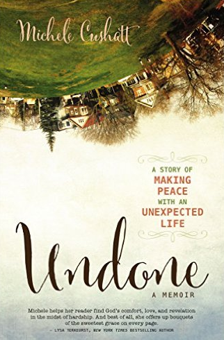 Get the Undone eBook for just $1.99 right now!