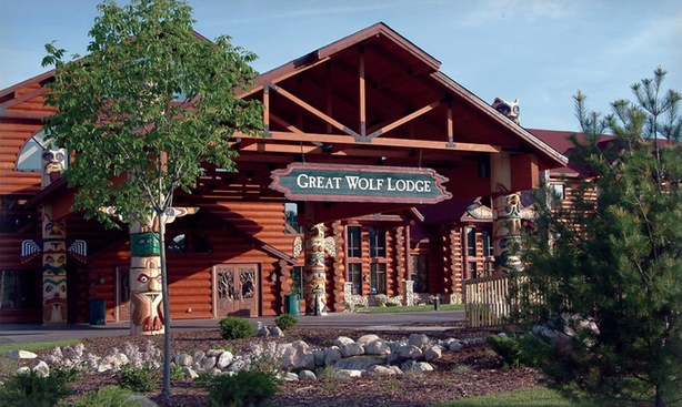 How to use a Great Wolf Lodge coupon