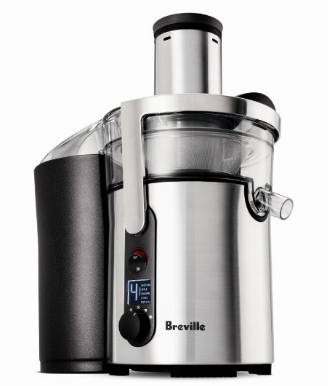 Get this Breville Juicer for just $134.99 shipped today!