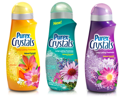 Get Purex Crystals for just $0.99 at CVS!