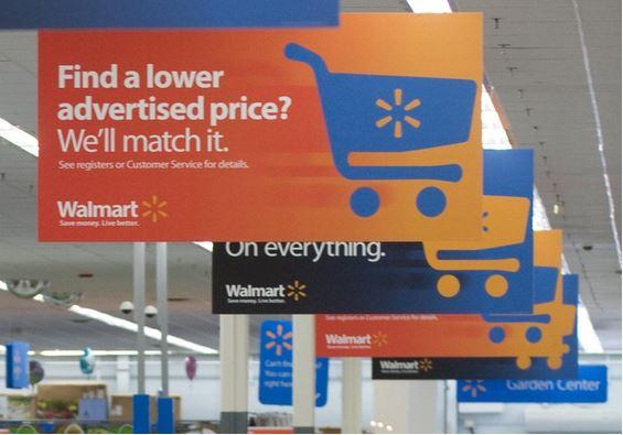 Is Walmart price matching ending?!