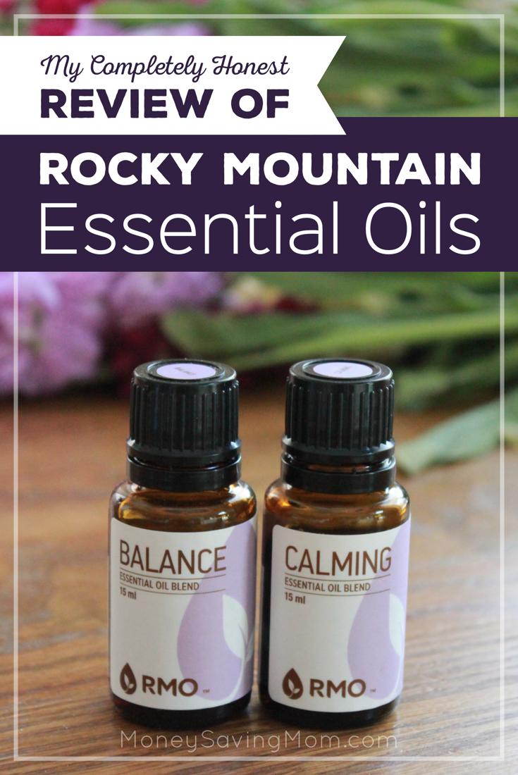 Rocky Mountain Oils Reviews