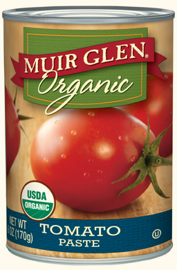 Get Muir Glen organic tomato paste for just $0.28 per can at Target right now!