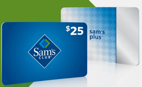 Pay $45 for a Sam's Club membership, $25 gift card, and 3 free fresh food vouchers!