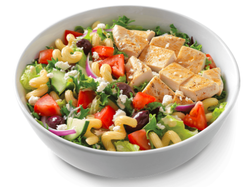 Get a free entree salad at Noodles & Company on May 23 or 24! Be sure to RSVP!