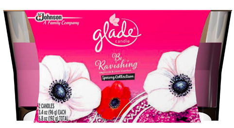 Get a money making deal on Glade candle twin packs at Walmart!