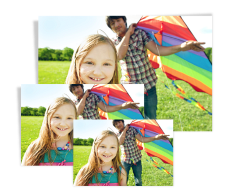 FREE 8x10 Photo Print from Walgreens